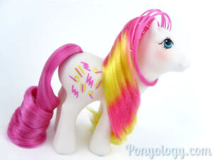 My Little Pony Toys and Merch