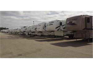 **5th WHEEL for SALE?** WE HAVE BUYERS LOOKING for Your RV! Edmonton Edmonton Area image 2