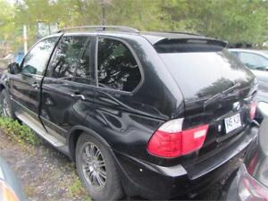 2004 BMW X5 *SELL AS IS* MOTOR PROBLEM
