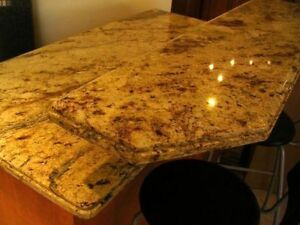 Granite and Quartz Countertops for Sale from $45/Sq.ft Kitchener / Waterloo Kitchener Area image 5