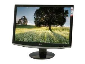 Ecran lcd 22'' LG W2252TQ Monitor