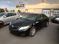 Toyota Camry 2010 usage a vendre Automatique-GrElect-AirClim-