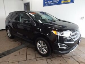 2017 Ford Edge SEL AWD LEATHER NAVI SUNROOF
