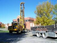 Water Well Drilling Services- Eastern Ontario and Western Quebec