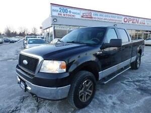 2007 Ford F-150 XLT (IT'S BEING SOLD AS IS )