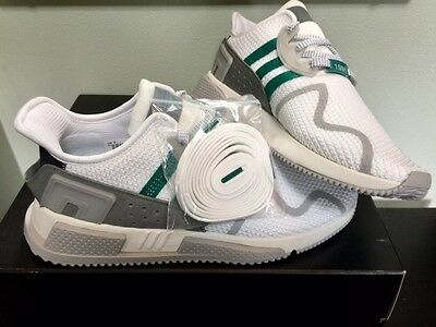 Adidas Eqt Cushion Adv Sub Green White Grey North America Cp9458