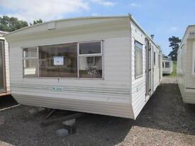 Static Caravan Mobile Home Tudor Ambassador 35 x 12 x 2bed SC5452