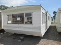 Static Caravan Mobile Home Tudor Ambassador 35 x 12 x 2bed SC5452