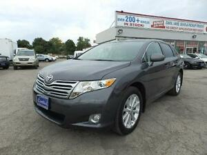 2012 Toyota Venza PANORAMIC ROOF BACKUP CAMERA LEATHER,BLUETOOTH