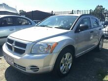 2007 Dodge Caliber ST Silver  Wagon Underwood Logan Area Preview