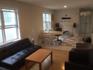 2 Bedroom Apartment for Rent (May 1st - September 1st)