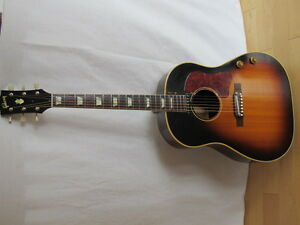 For sale - 1957 Gibson J160E - $3500
