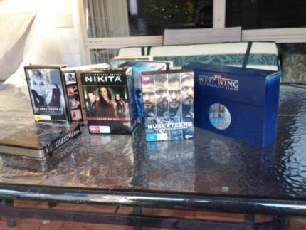 131 Lifetime DVD Collection Complete Series
