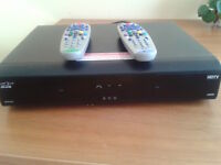 Bell 9242 HD PVR Dual Tuner Receiver
