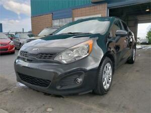 KIA RIO 2013*******GARANTIE 1 AN DISPONIBLE******AUTOMATIQUE****