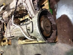 2015 F350 6.7L  6R140 TRANSMISSION AND TRANSFER CASE