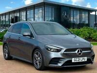 2021 Mercedes-Benz B Class B220D Amg Line Executive 5Dr Auto Hatchback Diesel Au