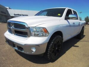 2014 Ram 1500 Big Horn. Text 780-205-4934 for more information!