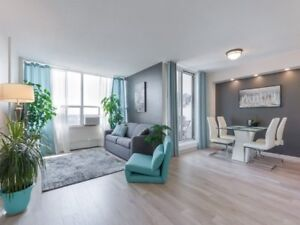 Stunning Fully Renovated Modern Penthouse Suite