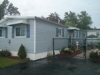 mobile home 1100 square foot
