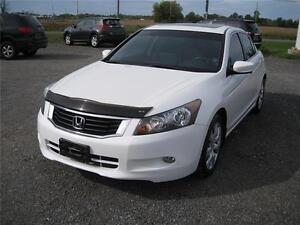 2009 Honda Accord Sedan EX-L *Certified & E-tested*