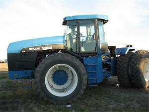 1996 New Holland 9682 Tractor