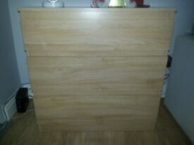 IKEA KULLEN chest of drawers