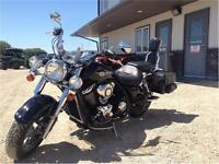EXTREMELY CLEAN! 2012 KAWASAKI VULCAN 1700 CLASSIC ONLY $7500