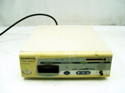 Olympus Otv-s7 Visera Endoscopy Camera System Digital Processor Otv-s7v