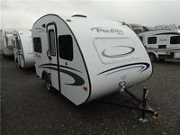 Prolite Mini Light Weight Travel Trailer