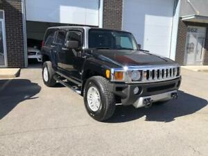 2009 HUMMER H3 VUS Super Clean