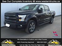 2015 Ford F150 Lariat ~ Beautiful ~ Loaded ~ $439 B/W OAC*