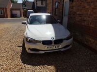 bmw 320 f30 only today 5,800