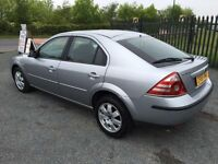 BRILLIANT FORD MONDEO 2.0 TDCI 6 SPEED 06 REG,VERY LOW GENUINE MILES,EXCELLENT RUNNER,NO FAULTS,👌👌