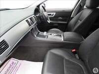 Jaguar XF Sportbrake 2.2d 200 Luxury 5dr Auto