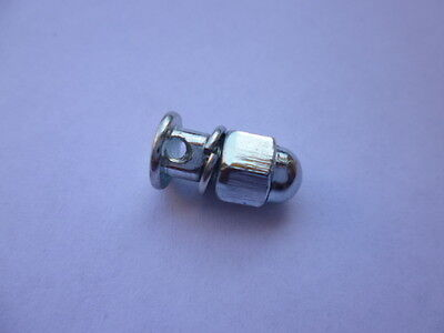 CYCLE BIKE BMX BRAKE CABLE GEAR PINCH BOLT ANCHOR NEW FRONT / REAR CABLE BRAKES