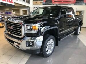 2019 GMC Sierra 2500HD 2 Inch Lift, A/T tires, 3M, ect