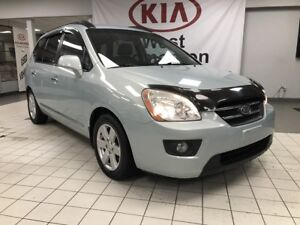 2008 Kia Rondo EX w/3rd Row FWD 2.4l *HEATED SEATS/CRUISE/FOG LI
