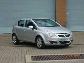 2008 Vauxhall Corsa ++ Low mileage ++ Ideal first car
