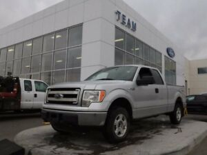 2013 Ford F-150 XLT, 300A, ACCIDENT FREE, SYNC, KEYLESS ENTRY, A