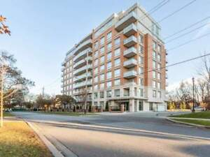 Luxury 2 bdrm 'Willow Park Condo'in  Bayview /Finch