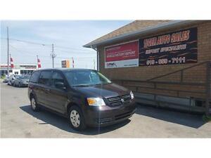 2010 Dodge Grand Caravan SE **155 KMS**GREAT FAMILY VAN****