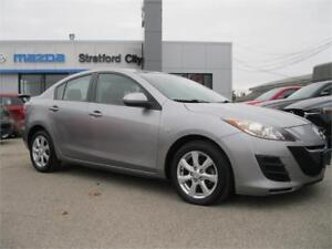 2010 Mazda Mazda3 GS - Local Trade, No Accidents!