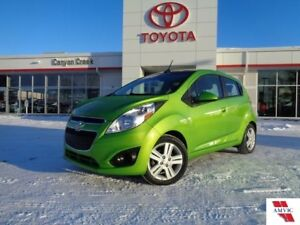 2014 Chevrolet Spark W/ BACK UP CAMERA AND ONSTAR