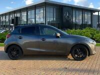 2018 Mazda 2 1.5 Black+ Edition 5Dr Hatchback Petrol Manual