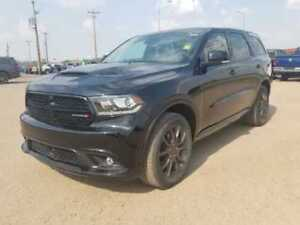 2018 Dodge Durango GT system/touchscreen/sunroof/heated seat