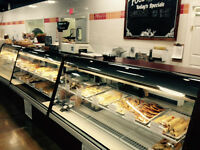 Commercial Kitchen Space for Rent- Start your own food business!
