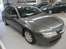 2002 Holden Berlina VY VY Grey 4 Speed Automatic Sedan Maryville Newcastle Area Preview