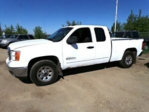 2010 GMC SIERRA SL Nevada Edition For Sale Edmonton