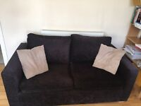 Free sofa bed to be picked up before 31st of March